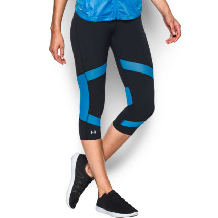 Under Armour CoolSwitch Caprihose Frauen (H/W 16)