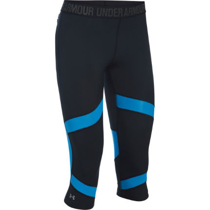 Under Armour Coolswitch capribroek voor dames (LZ16)