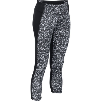 Under Armour Women's Shape Shifter Printed Crop Tight (SS16)