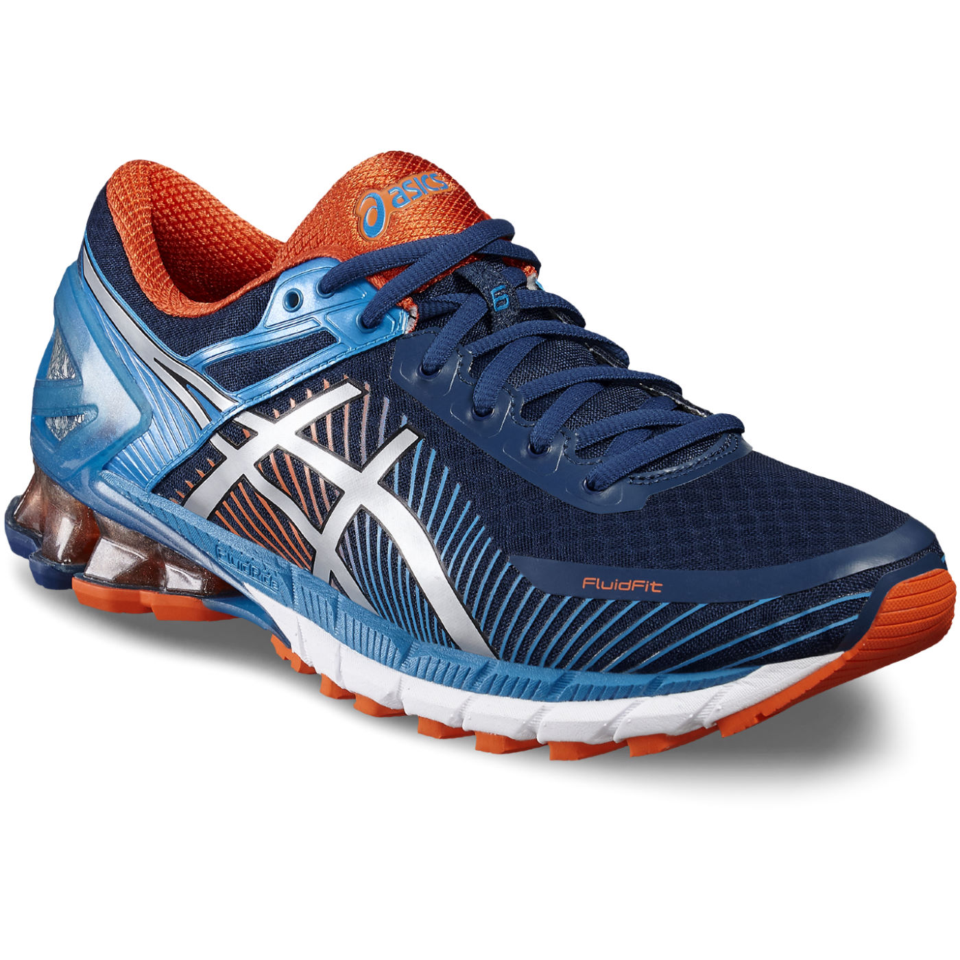 wiggle asics gel kinsei 6 shoes aw16 cushion running shoes. Black Bedroom Furniture Sets. Home Design Ideas
