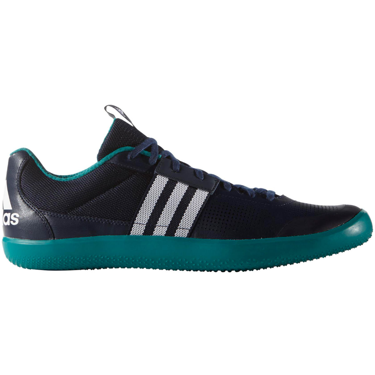 Adidas Throwstar Shoes (AW16)   Spiked Running Shoes