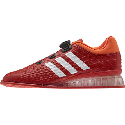 Adidas Leistung 16 Weightlifting Shoes