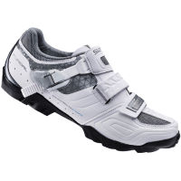 Shimano WM64 SPD Womens Shoes