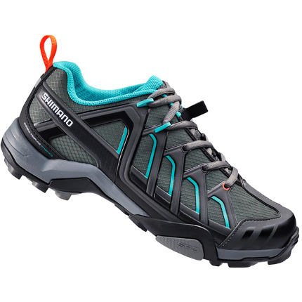 Shimano WM34 SPD Women's Shoes