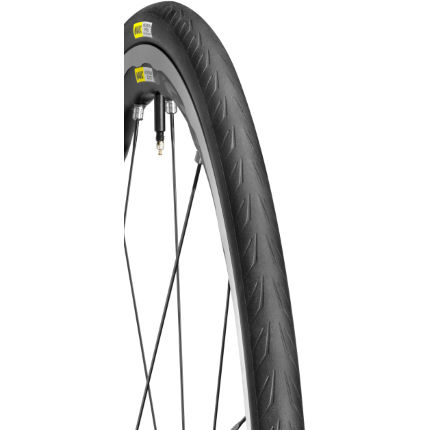 Mavic Yksion Pro PowerLink Clincher Tyre (White)