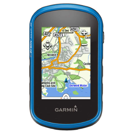 Garmin eTrex Touch 25 Outdoor GPS-navigator