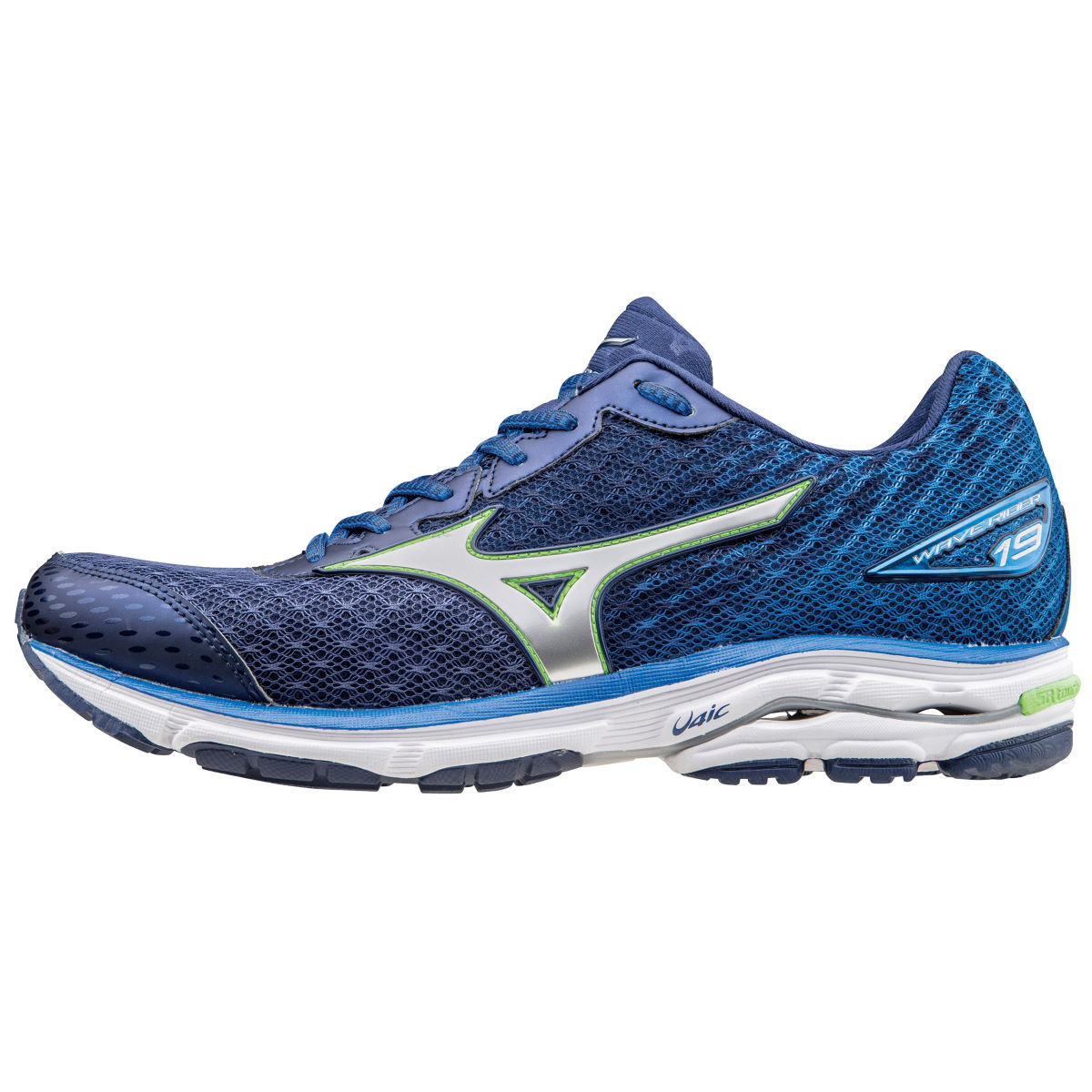 Mizuno Wave Rider 19 Shoes (AW16)