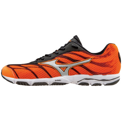Mizuno Wave Hitogami 3 Shoes (SS16)