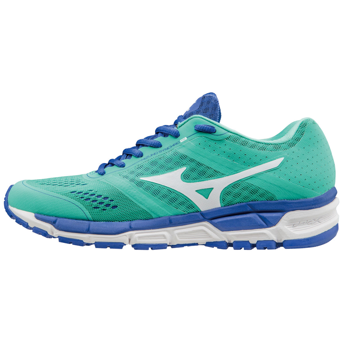 Mizuno Womens Synchro MX Shoes  (AW16)   Cushion Running Shoes