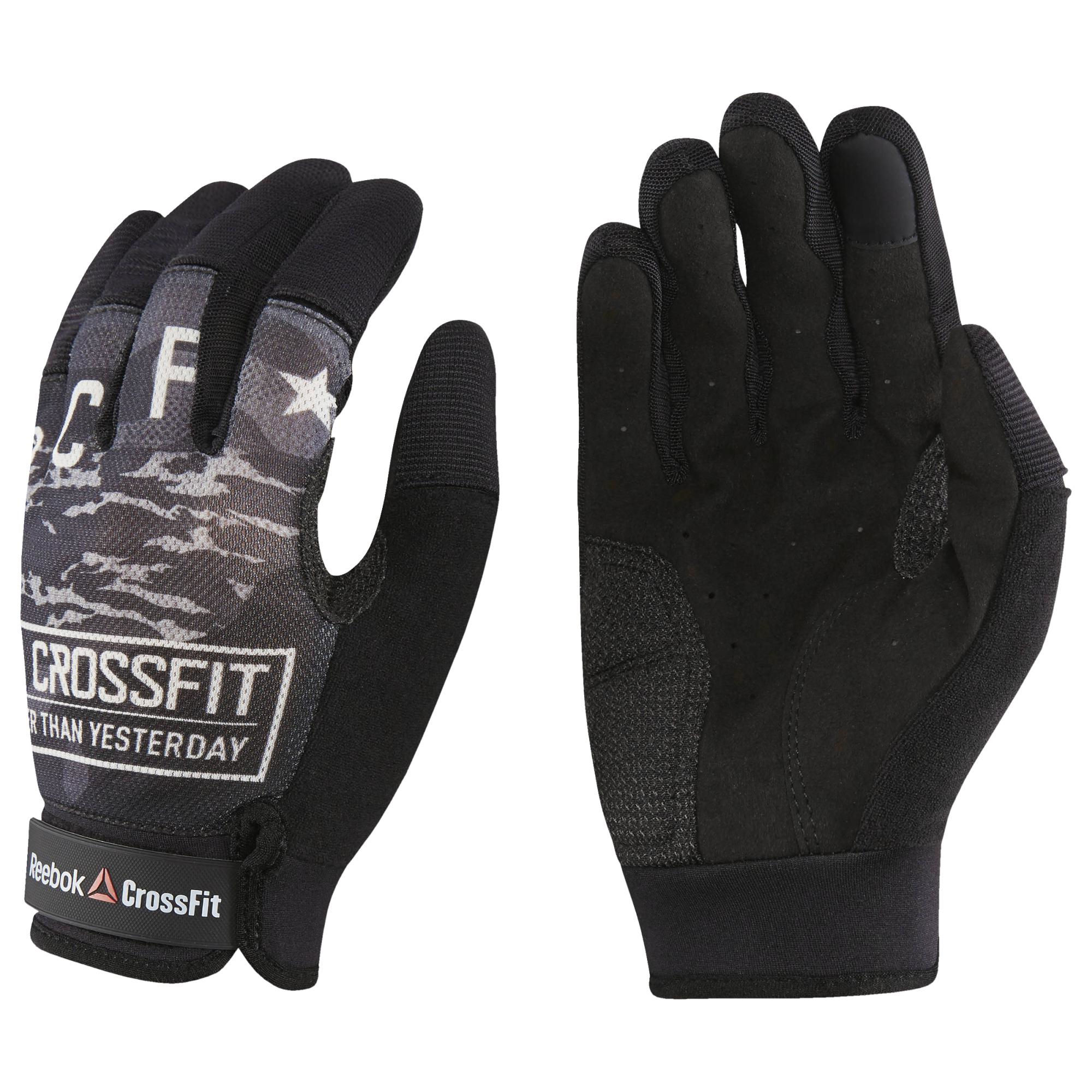 Reebok Crossfit Training Gloves: Reebok CrossFit Training Glove (SS16)