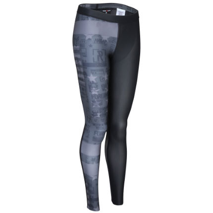 Reebok Women's CrossFit PWR6  Compression Tight (SS16)