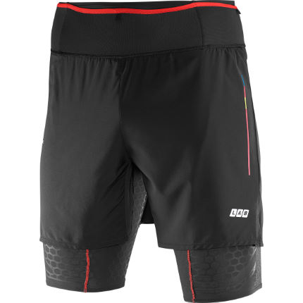 Salomon S-Lab Exo Twinskin Short (AW16)
