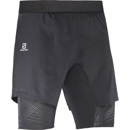 Salomon Intensity Twinskin Short
