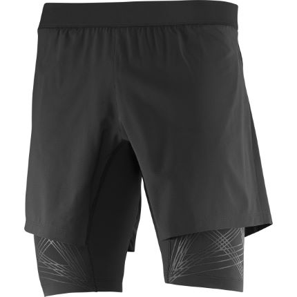 Salomon Intensity Twinskin Short (AW16)