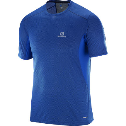 Salomon - Trail Runner Kurzarmshirt (F/S 16)