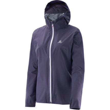 Salomon Women's Bonatti Waterproof Jacket (SS16)