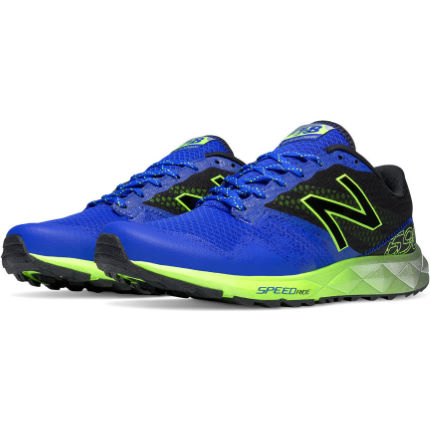 New Balance 690v1 Trail Shoes (AW16)