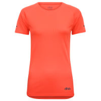 dhb Womens Short Sleeve Run Top