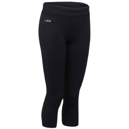 dhb Women's Tech Run Capri