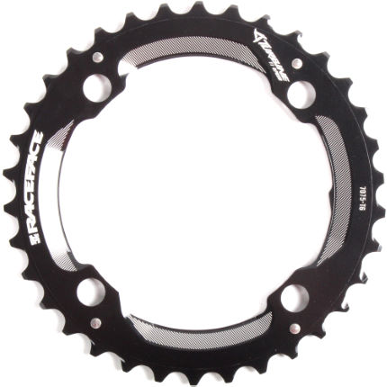 Race Face Turbine Chainring (11 Speed 34 Tooth)