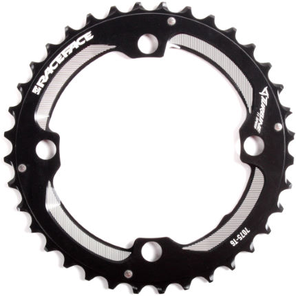 Race Face Turbine Chainring (11 Speed 36 Tooth)