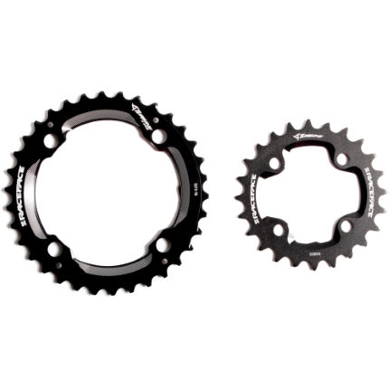 Race Face Turbine Chainring Set (11 Speed 24/34 Tooth)