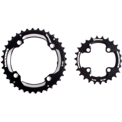 Race Face Turbine Chainring Set (11 Speed 26/36 Tooth)
