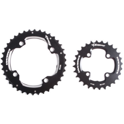 Race Face Turbine Chainring Set (11 Speed 28/38 Tooth)