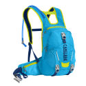 Camelbak Skyline Hydration Pack Black/Orange One Size