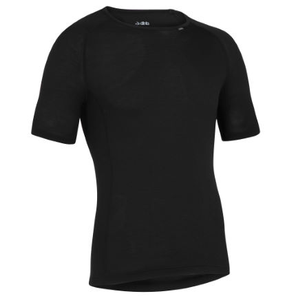 dhb Lightweight Merino Short Sleeve Baselayer (M_120)