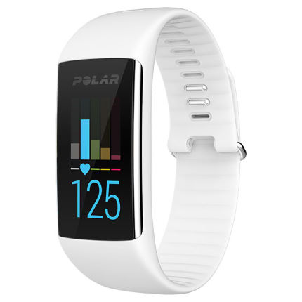 Polar A360 Activity Monitor with Integrated HRM
