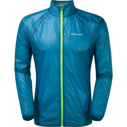 Montane Featherlite 7 Jacket (AW16)