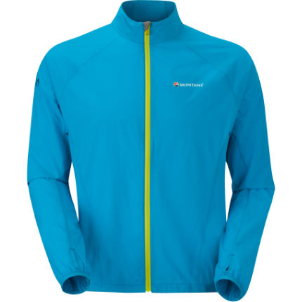 Montane Featherlite Trail Jacket (AW16)