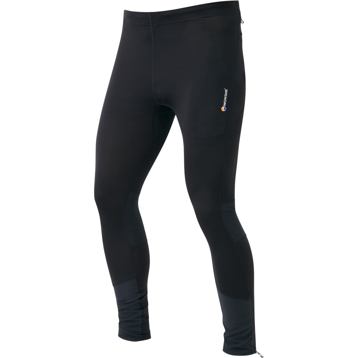 Montane Trail Series Long Tight (AW16) - Extra Large Black