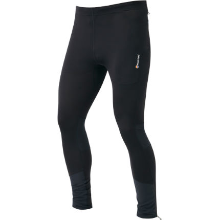 Leggings Trail Series (lunghi, prim/estate16) - Montane