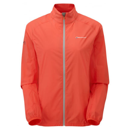 Montane Women's Featherlite Trail Jacket (AW16)
