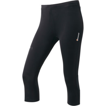 Leggings donna Trail Series (a 3/4, prim/estate16) - Montane