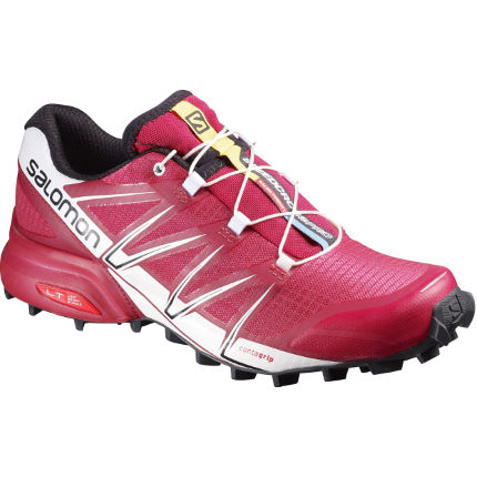 Salomon Women's Speedcross Pro Shoes (SS16)