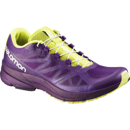 Salomon Women's Sonic Pro Shoes (AW16)