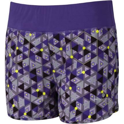 Ronhill Aspiration Rhythm Shorts (VS16) - Dam