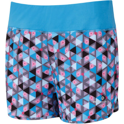 Ronhill Women's Aspiration Rhythm Short (SS16)