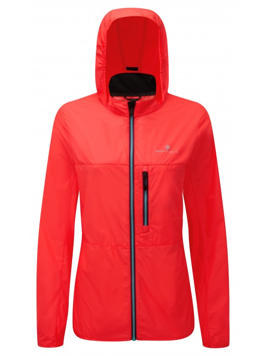 View in 360° 360° Play video. 1. /. 1. Ronhill Women's Trail Quantum Jacket  ...