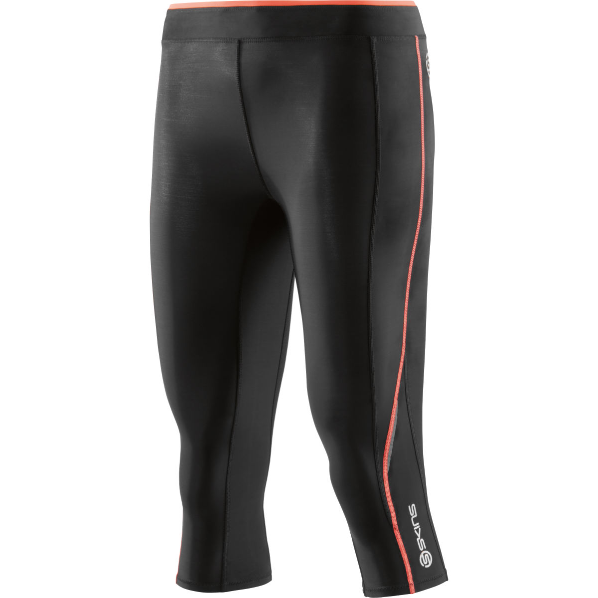 SKINS Womens Pacer A200 Capri Tights   Compression Base Layers