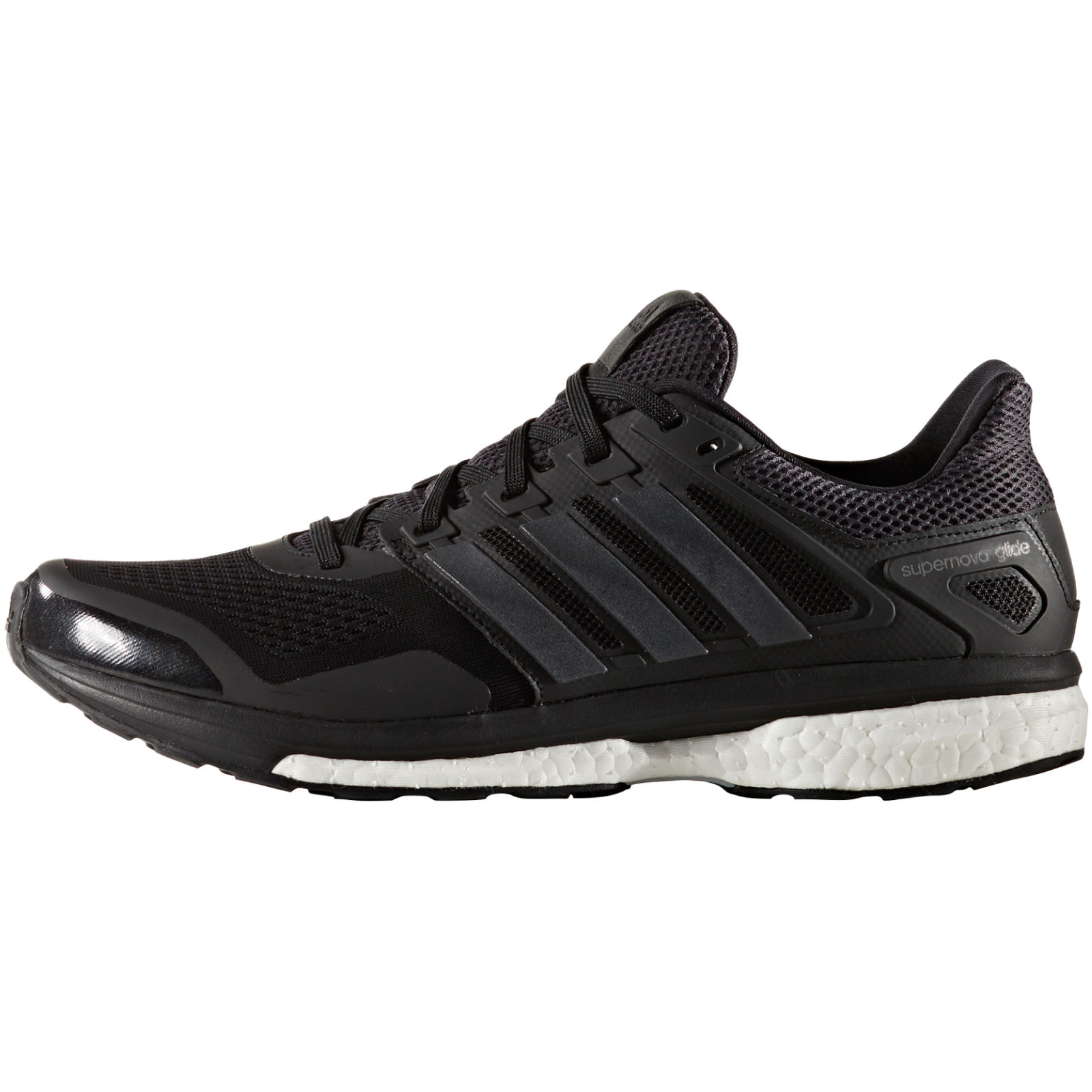 adidas supernova glide boost 8 shoes ss16 cushion running shoes. Black Bedroom Furniture Sets. Home Design Ideas
