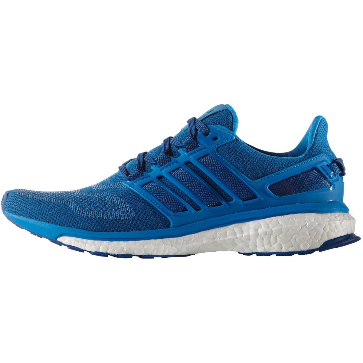 Chaussures Adidas Energy Boost 3 (PE16) - 11,5 UK Blue/Blue Chaussures de running amorties