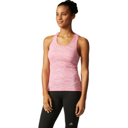 Adidas Women's Supernova Fitted Tank (SS16)