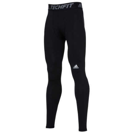 Leggings Techfit Adistar (prim/estate16) - Adidas