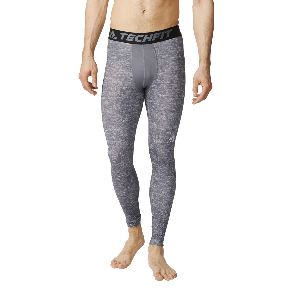 Adidas Techfit Adistar Tight (AW16)   Compression Base Layers