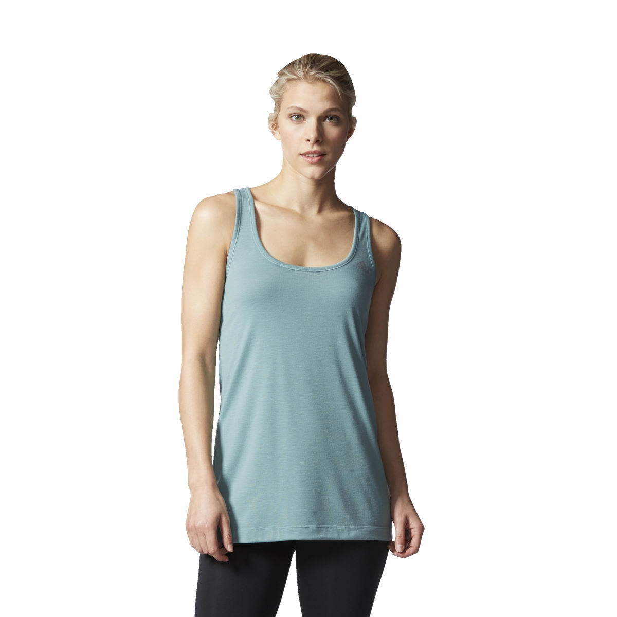 Adidas Womens Prime Top (AW16)   Running Singlets