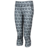 adidas Womens Supernova Q1 3/4 Tight